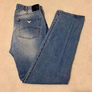 Armani jeans men J21 size 34